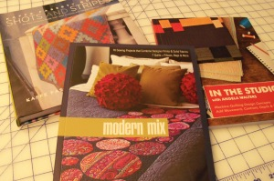 New Quilting Books