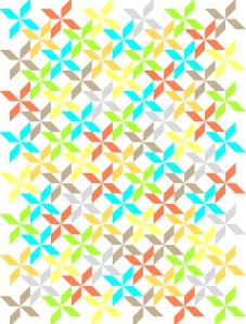 Parallelo Pinwheels.PJ7